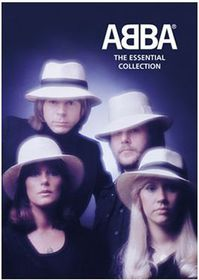 ABBA - The Essential Collection (CD)