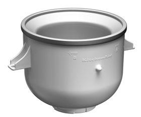 KitchenAid - Artisan Ice Cream Bowl Attachment