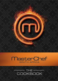 MasterChef South Africa the Cookbook