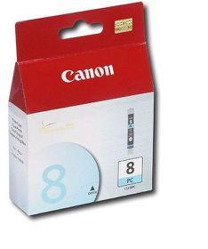 Canon Ink Photo Cyan - CLI-8PC