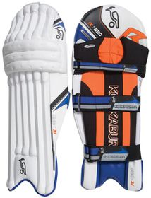 Kookaburra R650 Right Handed Cricket Leg Guard