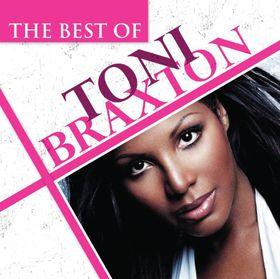Braxton Toni - Best Of Toni Braxton (CD)