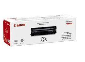 Canon 726 Black cartridge (LBP6200D)