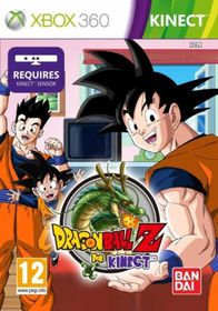 Dragon Ball Z: Kinect (Xbox 360)