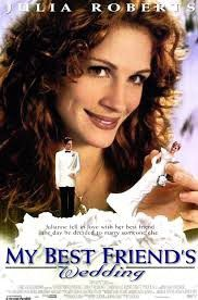 My Best Friend's Wedding - (DVD)