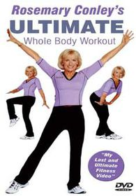 Rosemary Conley - Ultimate Body - (Import DVD)