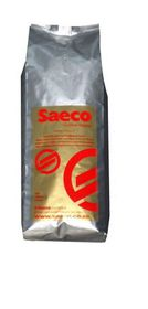Saeco - Dark Roast Coffee Beans - Gold - 1000g