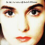 Sinead O' Connor - So Far - Best Of Sinead O' Connor (CD)