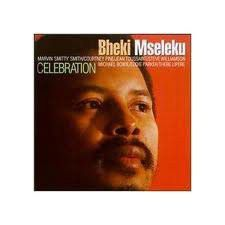 Bheki Mseleku - Celebration (CD)