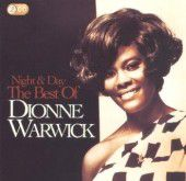 Warwick Dionne - Night & Day: The Best Of Dionne Warwick (CD)