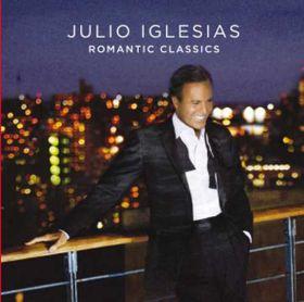 Iglesias Julio - Romantic Classics (CD)