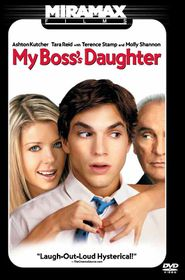 My Boss's Daughter (DVD)