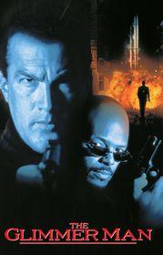 The Glimmer Man - (DVD)