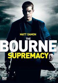 Bourne Supremacy (DVD)