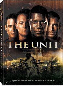 Unit Season 1 - (Region 1 Import DVD)