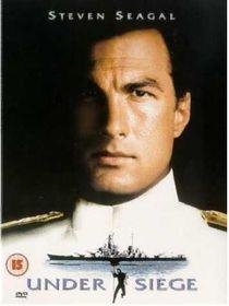 Under Siege - (DVD)