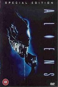 Aliens-Alien 2  (Single Disc) - (Import DVD)