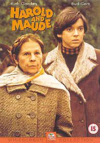 Harold & Maude - (Import DVD)