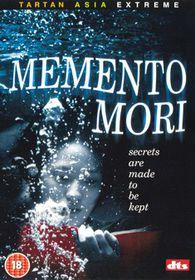Memento Mori - (Import DVD)