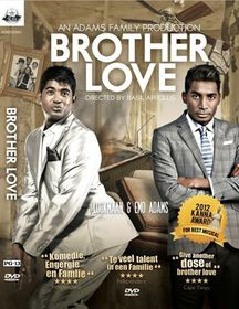 Feature Film - Brother Love (DVD)