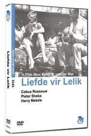 Liefde vir Lelik (DVD)