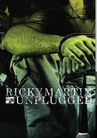 Martin Ricky - MTV Unplugged (CD)