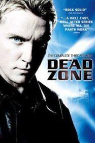 Dead Zone-Season 3             - (Import DVD)