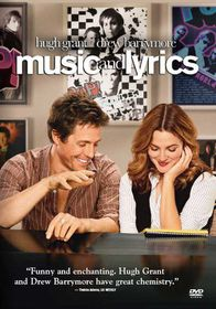 Music and Lyrics (2007)(DVD)