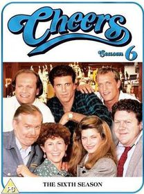 Cheers - The Complete Sixth Season - (DVD)