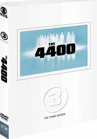 The 4400: Season 3 - (Import DVD)