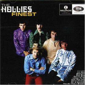 Hollies - Finest (CD)
