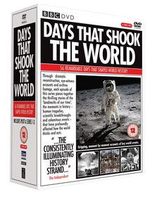 Days That Shook the World (10 Disc Boxset)(DVD)