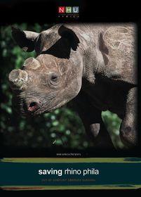 Saving Rhino Phila (DVD)