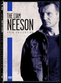 Liam Neeson Box Set (DVD)