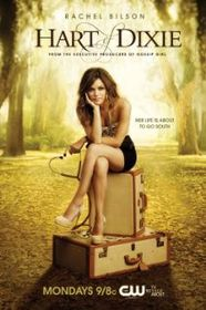 Hart Of Dixie Season 1 (DVD)