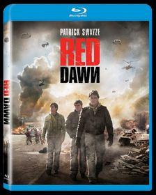 Red Dawn (Blu-ray)