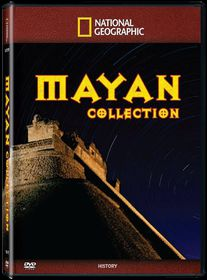 Mayan Collection (DVD)
