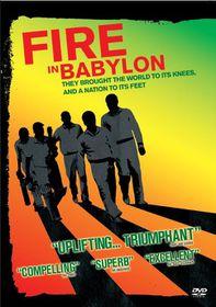 Fire In Babylon (DVD)