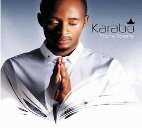 Karabo - You're Royalty (CD)