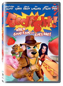 Foodfight! (DVD)