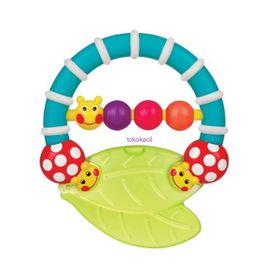 Sassy - Twirl 'n Teeth Caterpillar