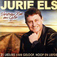 Els Jurie - Vertrou Net En Glo (CD)