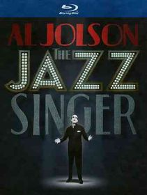Jazz Singer - (Region A Import Blu-ray Disc)