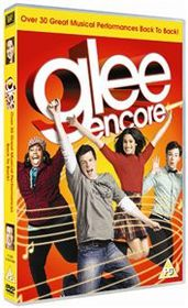 Glee Encore (Import DVD)