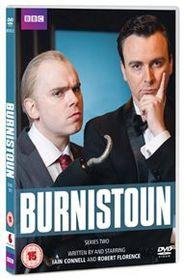 Burnistoun: Series 2 (Import DVD)