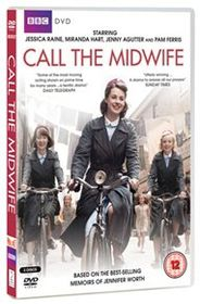 Call the Midwife: Series 1 (Import DVD)