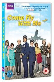 Come Fly With Me Series 1 (parallel import)