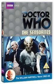 Doctor Who: The Sensorites (Import DVD)