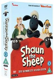 Shaun the Sheep: Complete Series 2 (parallel import)