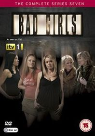 Bad Girls: The Complete Series 7 (Import DVD)